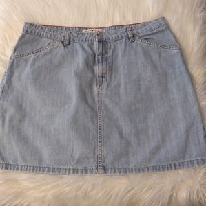 Skirt like new size 12